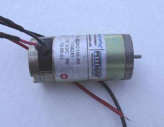 E  A  Electronics  Motors
